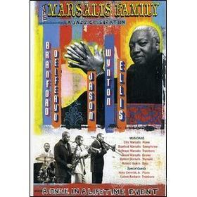 The Marsalis Family. A Jazz Celebration