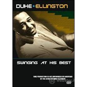 Duke Ellington. Swinning at his Best