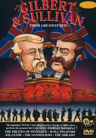 Gilbert & Sullivan - Greatest Hits