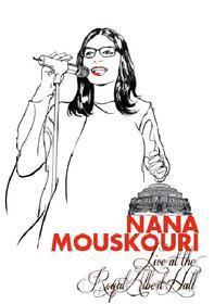 Nana Mouskouri. Live At The Royal Albert Hall
