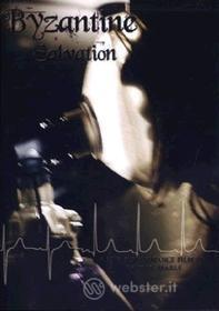 Byzantine. Salvation