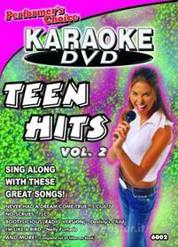 Karaoke: Teen Hits 2