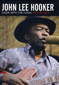 John Lee Hooker. Cook With The Hook. Live 1974