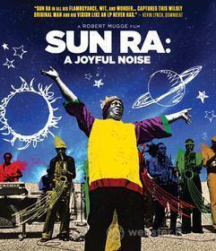 Sun Ra - A Joyful Noise (Blu-ray)