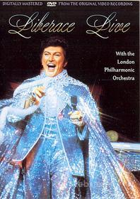 Liberace - Liberace & The London Philharmonic Tv Special