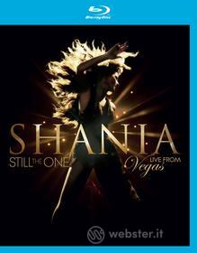 Shania Twain - Still The One: Live From Vegas (Blu-ray)
