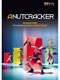 A Nutcracker. Compagnie Malka. Bouba Landrille Tchouda