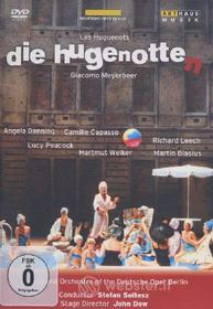 Giacomo Meyerbeer. Gli Ugonotti. Les Huguenots
