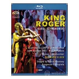 Karol Szymanowski. King Roger (Blu-ray)