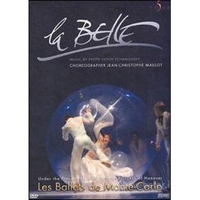 Les ballets de Monte-Carlo. La Belle