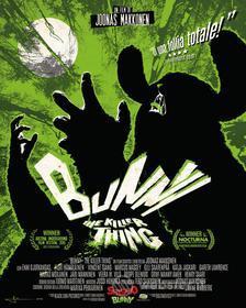 Bunny The Killer Thing (Blu-ray)