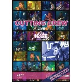 Cutting Crew. Live At Full House Rock Show