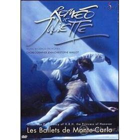 Les ballets de Monte-Carlo. Romeo et Juliette