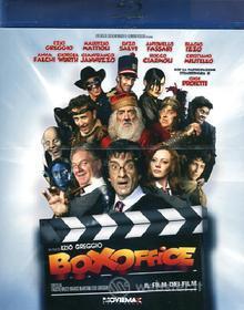 Box Office. Il film dei film (Blu-ray)