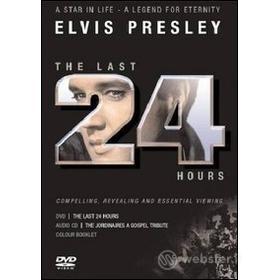 Elvis Presley. The Last 24 Hours