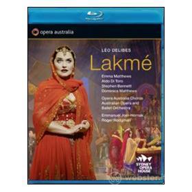 Léo Delibes. Lakmé (Blu-ray)
