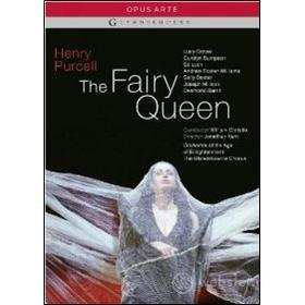 Henry Purcell. The Fairy Queen (2 Dvd)