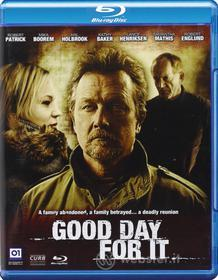Good Day for It (Blu-ray)