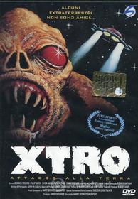 Xtro - Attacco Alla Terra