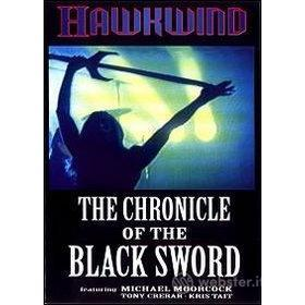 Hawkwind. The Chronicle Of The Black Sword 1985