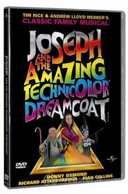 Original Cast Recording - Joseph & The Amazing Technicolor Dreamcoat
