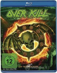 Overkill - Live In Overhausen (Blu-ray)