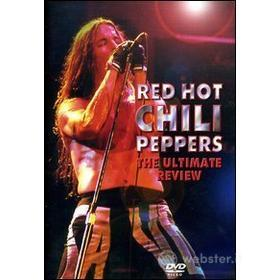 Red Hot Chili Peppers. The Ultimate Review