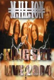 Million. Kingsize Live 2004