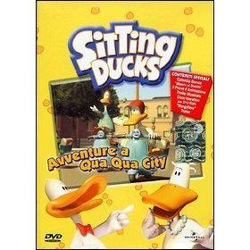 Sitting Ducks. Vol. 03. Avventure a Qua Qua City