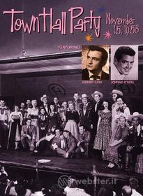 Town Hall Party-Nov. 15 1958