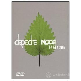 Depeche Mode. Freelove