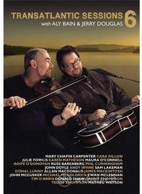Jerry / Bain,Aly Douglas - Transatlantic Sessions 6 (2 Dvd)