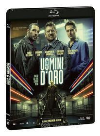 Gli Uomini D'Oro (Blu-Ray+Dvd) (2 Blu-ray)