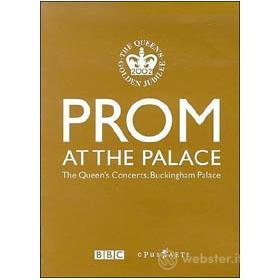 Prom At The Palace. The Queen's Concert. Buckingham Palace 2002
