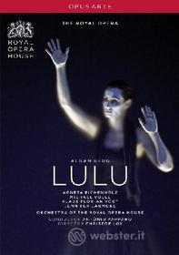 Alban Berg. Lulu (2 Dvd)