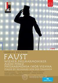 Charles Gounod - Wie - Salzburger Festspiele 2016 (Blu-ray)