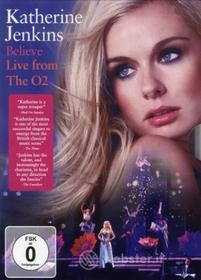Katherine Jenkins - Believe - Live From The O3 (2 Dvd)