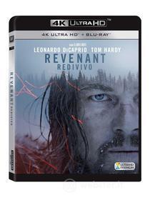 Revenant. Redivivo (Cofanetto blu-ray e dvd)
