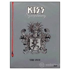 Kiss. Symphony (2 Dvd)