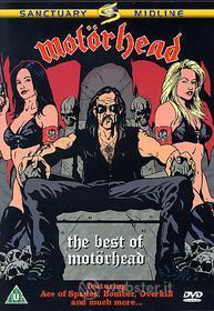Motorhead. The Best of Motorhead