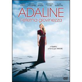 Adaline. L'eterna giovinezza