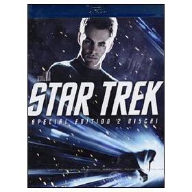 Star Trek (2 Blu-ray)