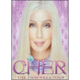 Cher. The Farewell Tour