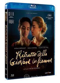 Ritratto Della Giovane In Fiamme (Blu-ray)