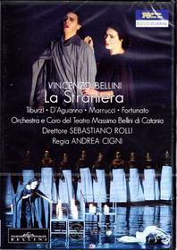 Vincenzo Bellini - La Straniera