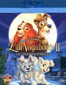 Lilli e il Vagabondo 2. Il cucciolo ribelle (Edizione Speciale)