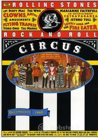 The Rolling Stones - Rock & Roll Circus