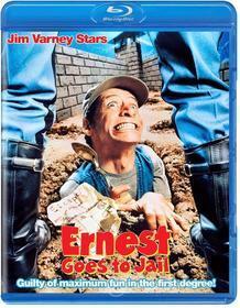 Ernest Goes To Jail [Edizione. Stati Uniti] (Blu-ray)