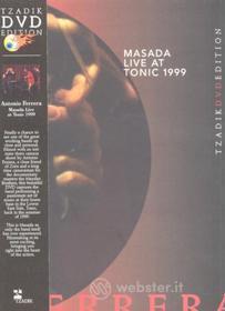 Masada. Live at Tonic 1999