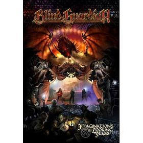 Blind Guardian. Imaginations Through The Looking Glass (2 Dvd)